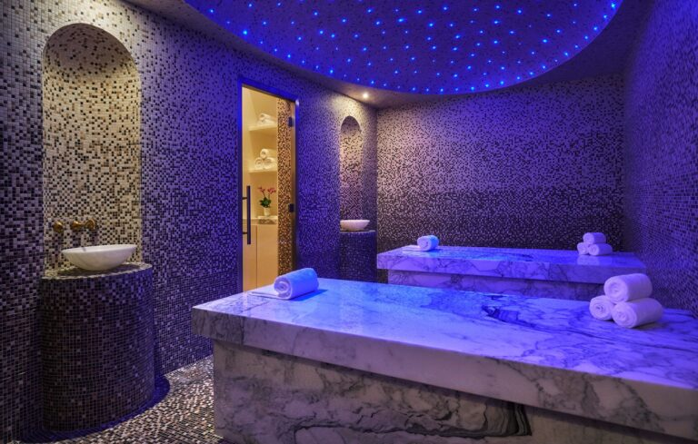 Read more about the article Спацентр HanZade Hamam Spa Center