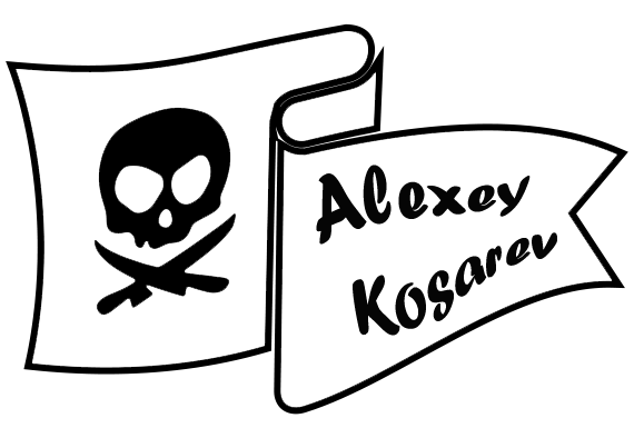 ALexey Kosarev